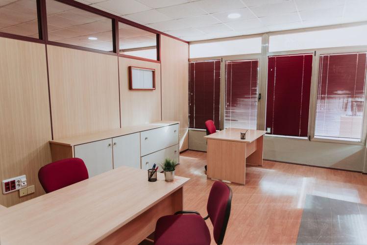 Goldbox Business Center