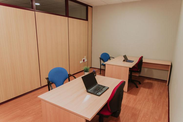 espacio de coworking en tenerife sur