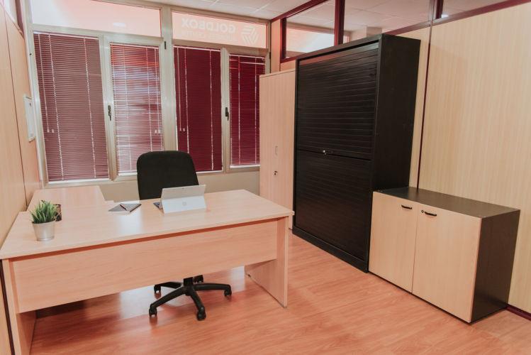 oficina business center en la isla de tenerife