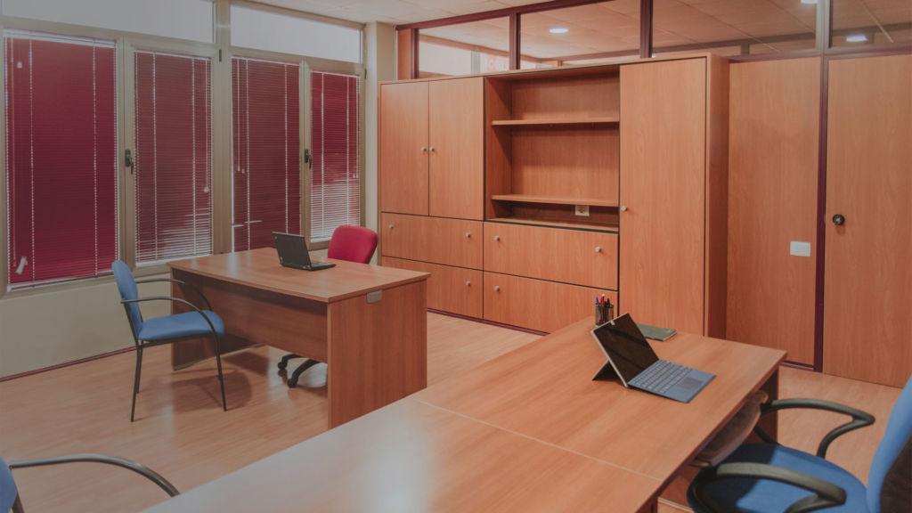 espacio de coworking en tenerife, islas canarias, españa