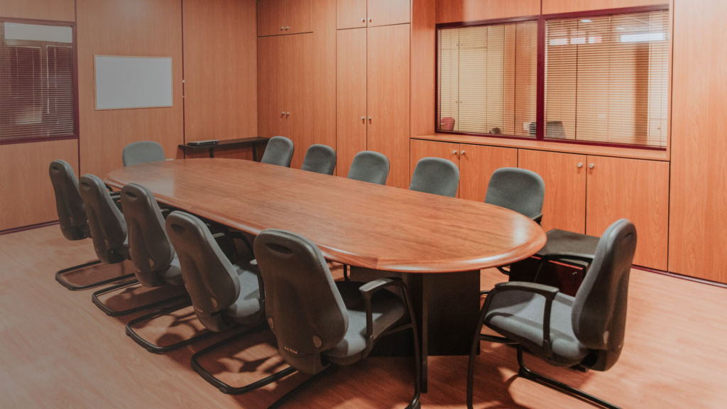 Goldbox Business Center Tenerife Sala Reuniones