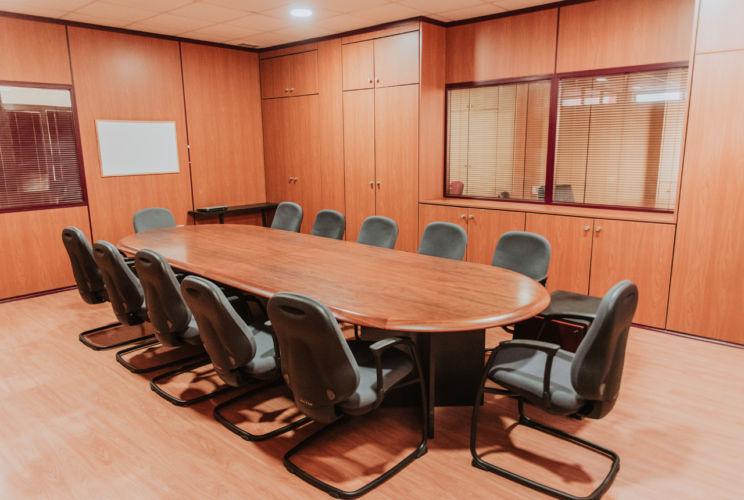 oficinas para empresas en tenerife sur - goldbox