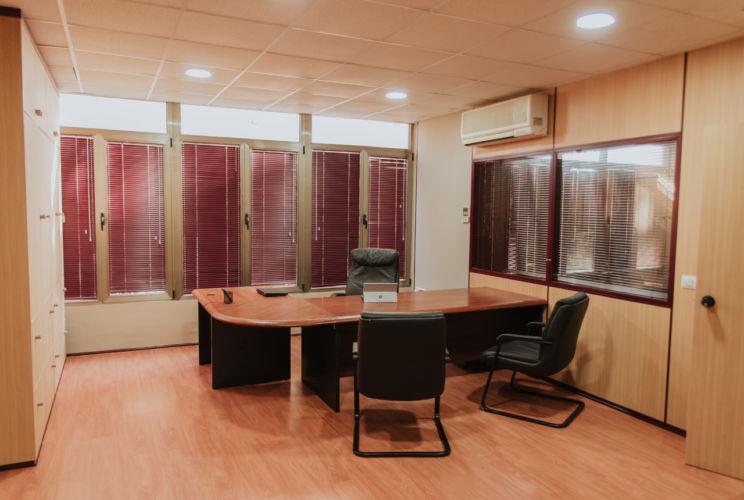 oficinas para empresas en tenerife sur