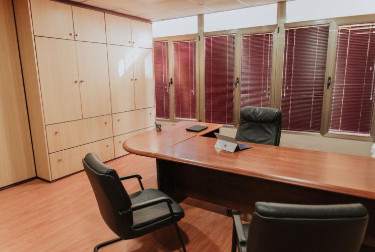 espacio de reuniones en tenerife sur